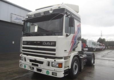 DAF XF 95.43